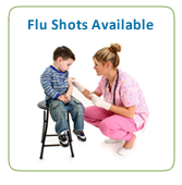 Flu Vaccines Available at Madison Primary Care